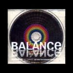 BALANCe 「GET INTO YOU SUDDENLY」