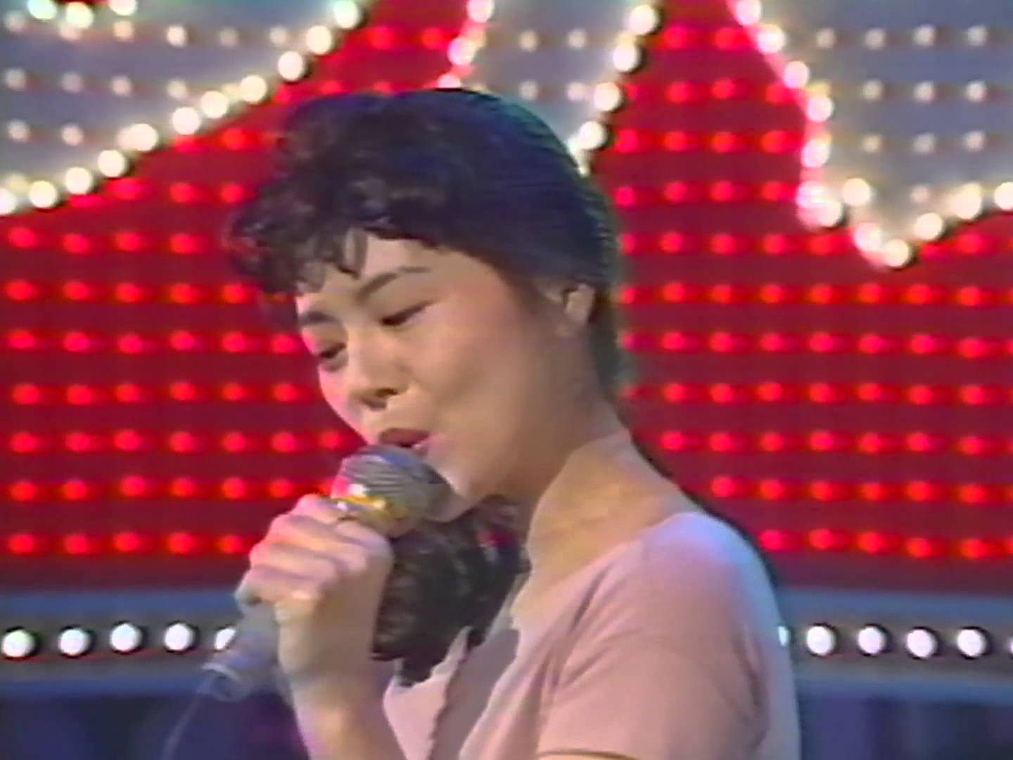 小泉今日子 「Good Morning-Call」