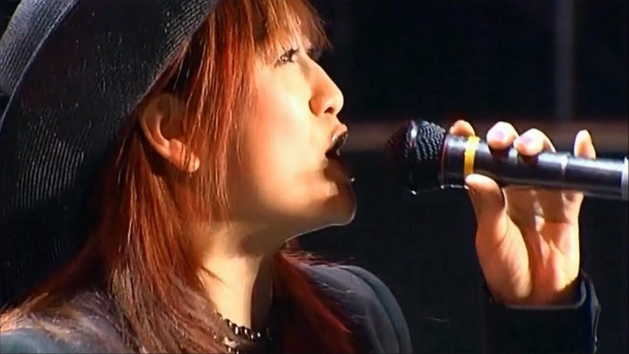渡辺美里 「My Revolution」